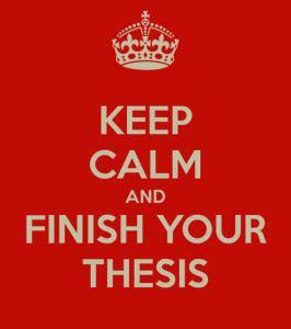 Bachelor Thesis Klinische Psychologie